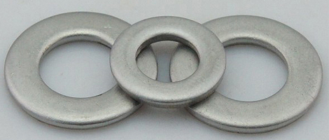 SS Washers Suppliers