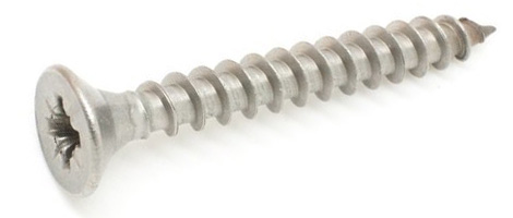 Stainless Steel 440C Screw