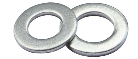 Stainless Steel 440C Washer