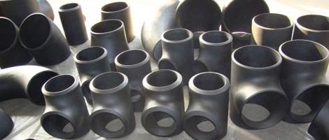 ... Carbon Steel Butt weld Pipe Fittings Manufacturer in India ... & Alloy Steel Pipe Fittings Manufacturers Alloy Butt weld Pipe ...