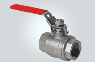 Ball Valves Supplier & Exporter