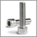 Steel Allen Bolts