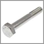 933 Hexagon Head Bolts
