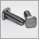 DIN 186 A - T Bolts With Square Head