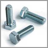 DIN 933 Hexagon Head Bolts