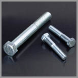 Hexagon Head Bolts 4014