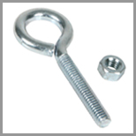 Steel Eye Bolts