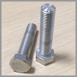 Stainless Steel Heavy Hex Bolts
