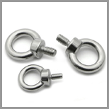 Stainless Steel Lifting Eye Bolts