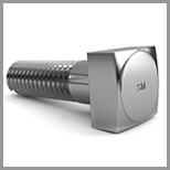 Stainless Steel Square Head Bolts