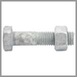 Steel Structural Bolts