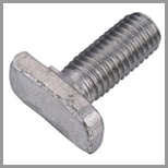 Stainless Steel T Bolts