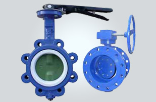 Butterfly Valves Supplier & Exporter