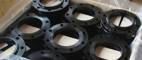 Carbon Flanges Supplier in India
