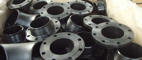 CS Pipe Flanges Exporter in India
