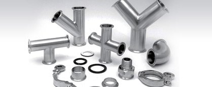 Steel Ferrule Fittings Manufacturer