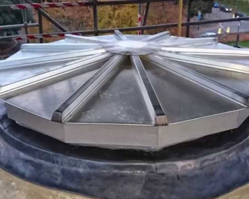 Stainless Steel Decorative Roofing Sheets Ss Decorative