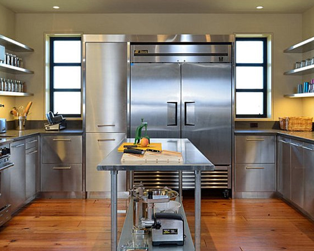 Stainless Steel Kitchen Countertops South Africa Kitchen
