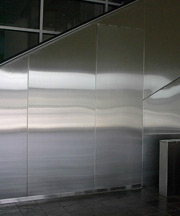 Cladding Stainless Steel Sheet