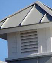 SS Roofing Sheets Designes