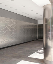 Stainless Steel Decorative Wall Panels