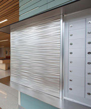 Stainless Steel Panels for Wall