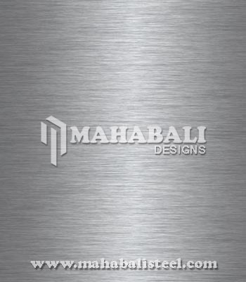 Steel Stainless Steel Hairline / Brushed Sheets