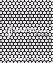 Perforated MD 1161