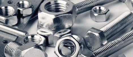 Nickel 201 Fasteners Manufacturer in India.