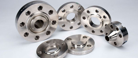 Steel Flanges Supplier in India