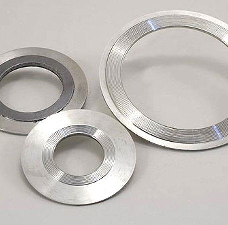 Steel Gasket Manufacturer, Supplier & Exporter in India