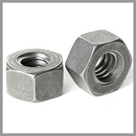 Acme Hex Nuts