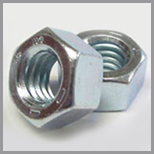 Stainless Steel Acme Hex Nuts