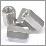 Stainless Steel Coupling Nuts