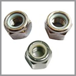DIN 6926 Hex Flange Nut   ISO 7043 Hexagon Nuts with Non