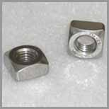 DIN 557 Square Nuts Supplier