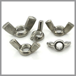 SS DIN 315 - Wing Nuts