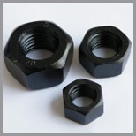 Steel High Tensile Nuts