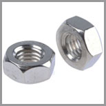Stainless Steel Imperial Nuts