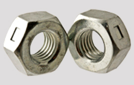 Two-Way Reversible Lock Nuts