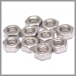 Stainless Steel Miscellaneous Nuts