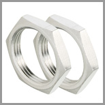 Stainless Steel Panel Nuts