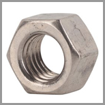 Stainless Steel Reversible Locknuts