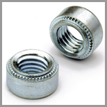 Steel Self Clinching Nuts