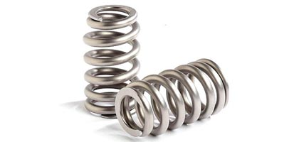 Carbon & Alloy Steel Pins & Spring Supplier in India.