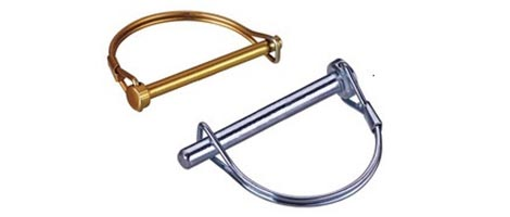 Steel Pins & Spring Manufacturer in India.