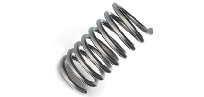 Stainless Steel Pins & Spring Exporter in India.