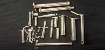 SS Tractor Linkage Pins