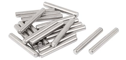 Stainless Precision Dowel PINS