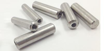 Stainless Tapered Dowel PINS